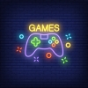 Games and consoles